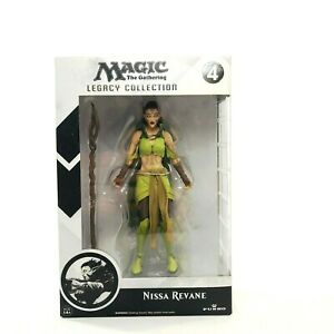 """FUNKO """"Magic the Gathering Figure"""" - Nissa Revane - Legacy Collection 6in Sealed"""