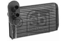 FEBI BILSTEIN Radiador de calefacción Para VOLKSWAGEN JETTA CORRADO VENTO 11089