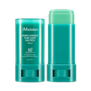 [JMsolution] Marine Luminous Pearl Light Sun Stick - 20g (SPF50+ PA++++)