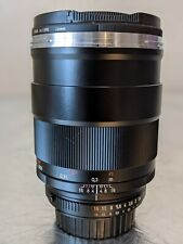 Carl Zeiss Distagon T* 35mm f1.4 ZF.2 Nikon