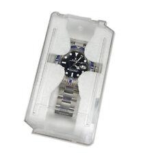 Travel Box Service Pvc porta orologi da viaggio Rolex, Tudor, OMEGA , E ALTRI