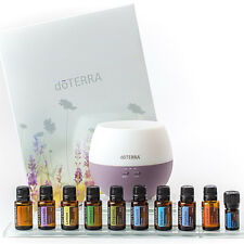 doTERRA Home Pure Essentials Oil Kit & Diffuser & Wholesale Membership Health