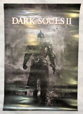 LIMITED EDITION DARK SOULS II NUMBERED A2 PROMO POSTER - (NOT A GAME)