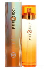 Feel 2 Sexy by Beverly Hills 90210 for Men EDT Cologne Spray 3.4 oz. New in Box