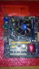 Mainboard H61MX   i5 2400   2GB Ram Mainboardbundle/Aufrüstkit