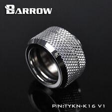 """Barrow G1 / 4 """"ridotto a compressione raccordo per 16mm tubatura rigida - 046"""