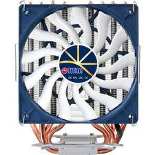 CPU-Kühler Titan Dragonfly 3 TTC-NC85TZ(RB), für Intel und AMD LGA 2011/1366/115