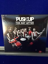 NEW Push Up The Day After CD Jazz Village 2015 Sandra Nkaké Karl The Voice