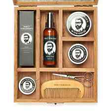 Ultimate Beard Grooming Box by Percy Nobleman