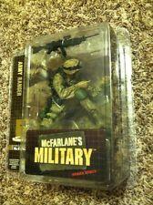 Mcfarlane Military Series 1 Army Ranger  figure