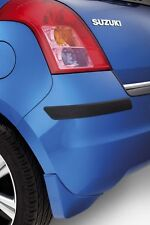 Genuine Suzuki Swift RS Mud Flap Set Rigid Rear RS41# 990E0-63J30-000