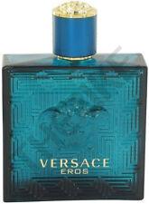 Versace Eros Cologne Perfume For Men 3.4 oz 100 ml Eau de Toilette Spray (UNBOX)
