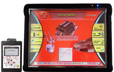 Ferrari diagnostic tool, Leonardo Diagnostic tool/ dealer level
