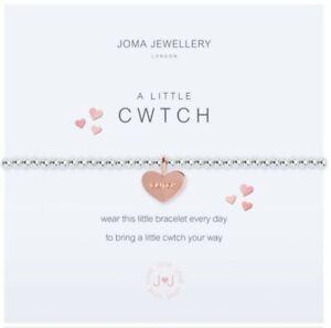 Joma Jewellery Bracelet- Cwtch