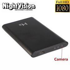 5000MA Power Bank Spy Hidden Camera Motion Detection Night Vision 1080P DVR