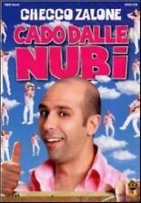 Dvd CADO DALLE NUBI - (2009) *** Checco Zalone *** ......NUOVO