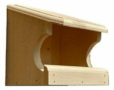Wakefield Premium Bird House Nesting Perch - For Swallows, Robins, Sparrows More