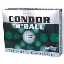 Bolas de golf vintage