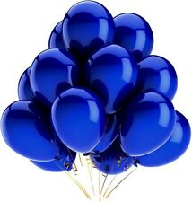 """12""""inch x 40 Large Plain Balloons Helium Quality Party Wedding Birthday BALOONS"""