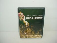 Seabiscuit (DVD, 2009)