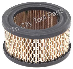 431  Rolair Air Filter Element  K12 Thru K30 Pumps