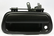 NEW Tailgate Rear Latch Door Handle for 00-06 Toyota Tundra Smooth Black