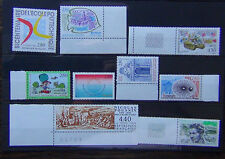 France 1994 Liberation Artist Arts & Crafts Yachting Stamp Exhibition Bank MNH