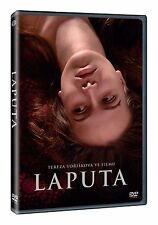 Laputa DVD Czech drama movie English subtitles 2015