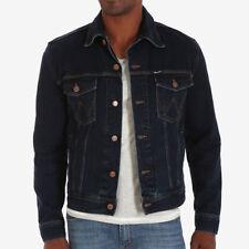 Wrangler Men's Western style Regular Fit Jean Jacket - XL
