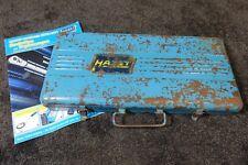 Hazet 1/2 30tlg. Knarrenkasten Volkswagen Porsche Reparaturwerkstatt tool box