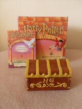 Vintage Royal Doulton Hermione's Trunk Trinket Box - Harry Potter