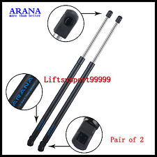 2pcs Rear Liftgate Lift Supports Struts W Power Gate For Chrysler Dodge 08-12