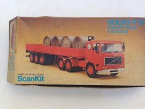 ScanKit   camion VOLVO F12 à monter