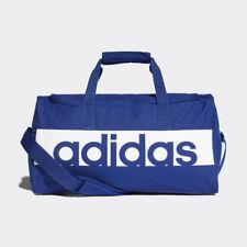 New Adidas Original LINEAR PERFORMANCE DUFFEL BAG XS DM7653 GYM BAG TAKSE