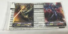 Cardfight Vanguard English Flash Deck Kagero And Royal Paladin Sealed New