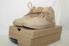 NIKE x Stüssy SKY FORCE 88 MID TG 42,5 uk.8 release 2011 Marrone Chiaro 454452-200