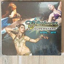 Bellydance Superstars Vol.7 VII CD