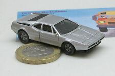 Herpa  03018/1:  BMW M1,   silber met.