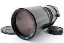 TOKINA SD AT-X 400mm f/5.6 AF CLOSE FOCUS Lens Nikon F [Excellent++] [by FedEx]