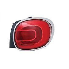 FANALE GRUPPO OTTICO POSTERIORE DESTRO DX S/PORTALAM FIAT 500 L 12> 2012 IN POI