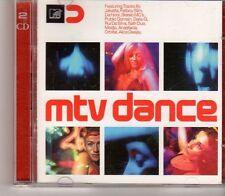 (GA984) MTV Dance - 2, 2CD  - 2001 CD