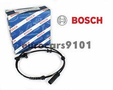 791960 2pcs BMW Brake Pad Sensor Front /& Rear Premium Quality 791958