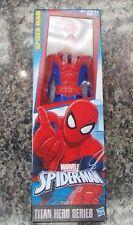 "Marvel Ultimate Spiderman Titan Hero Series 12"" Action Figure108619-1"