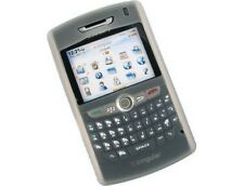 Smoke Silicone Skin Case For BlackBerry 8800 8830