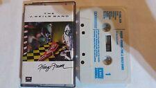 The J. Geils Band Freeze Frame Cassette EMI America 1981