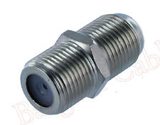 F-Type Female to Female Coaxial Coupler Adapter(AF22)