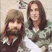 Loggins & Messina - Loggins & Messina CD 1989 Columbia - FACTORY SEALED!