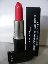 Mac Cosmetic Lipstick IMPASSIONED 100% Authentic