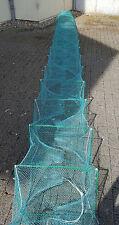 Für Profi Reuse Aalreuse Aal Krebs flusskrebs shrimps 9 meter R-50x40cm