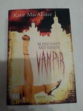 Katie MacAlister, Blind Date mit einem Vampir